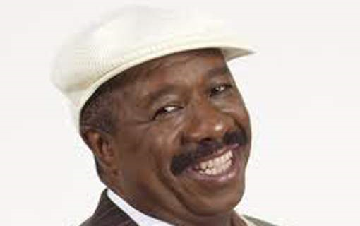 J Anthony Brown