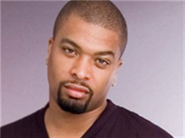 DeRay Davis Dinner Package