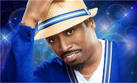 Eddie Griffin Dinner Package