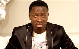 Michael Blackson Dinner Package