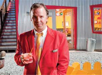 Doug Stanhope Dinner Package