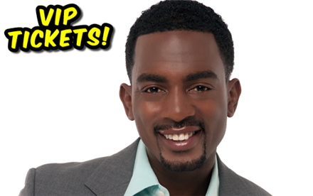Bill Bellamy VIP Tickets