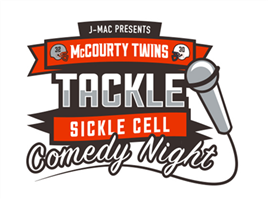 Tackle Sickle Cell Comedy Night with Guy Torry