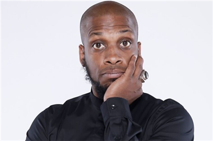 Ali Siddiq: The Out on Bond Tour