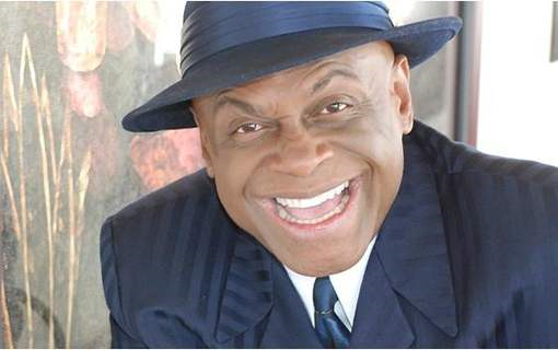 Michael Colyar Dinner Package