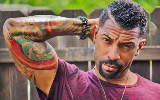 deon cole stand up cold blooded seminar