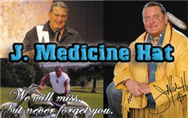 Medicine Hat Tribute