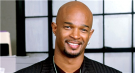 Damon Wayans Dinner Package