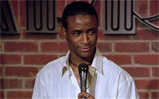 Tommy Davidson Dinner Package