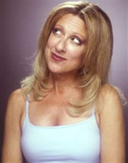 Elayne Boosler Dinner Package