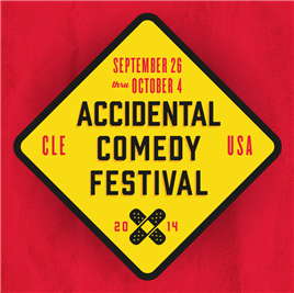 Accidental Comedy Festival