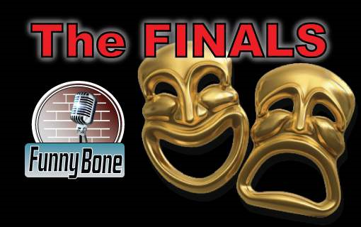 FUNNY BONE TALENT SEARCH FINALS